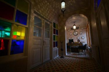 La Residence Mykonos – Exterior